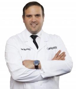 Fred Muhletaler, MD - Robotics Urologist Wellington FL