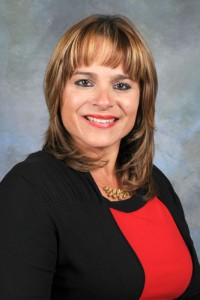 Nadya Prieto - Practice Manager - Urology Wellington FL