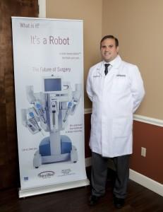 Robotic Urology Services Wellington FL